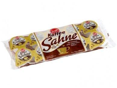 Grietinėlė Zott Kaffe Sahne 10%, 10*10 g