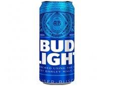 Alus Bud Light skard. 0,5 l