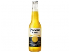 Alus Corona Extra 0,355 l