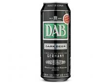 Alus DAB Dark skard. 0,5 l