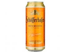Alus Shofferhoffer Hefe Weizen skard. 0,5