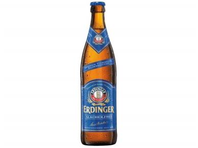 Alus nealkoholinis Erdinger 0,5 l