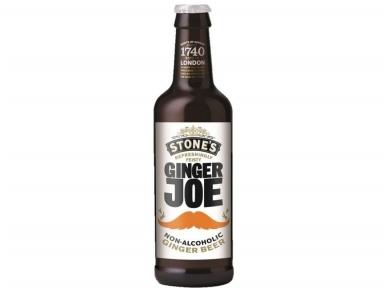 Alus nealkoholinis Stone's Ginger Joe 0,33 l