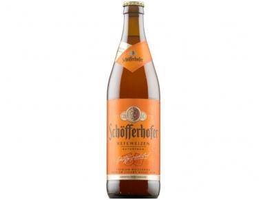 Alus Shofferhoffer Hefe Weizen 0,5