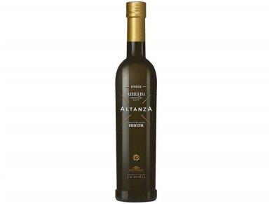 Alyvuogių aliejus Altanza Extra Virgin Olive Oil Organic 0,5 l