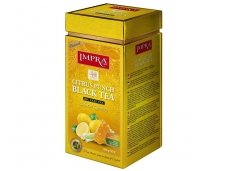 Arbata Impra Black Citrus punch 200 g