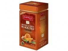 Arbata Impra Black Orange & Spice 200 g