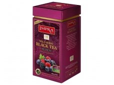 Arbata Impra Black Wildberry 200 g
