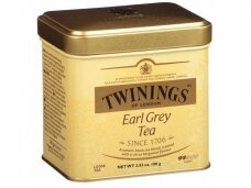 Arbata Twinings Earl Grey 100 g