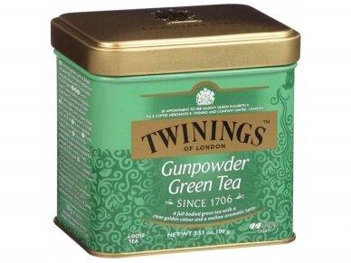 Arbata Twinings Gunpowder 100 g