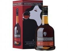 Brendis Bacalhoa Alianca Velha su dėž. 0,7 l