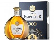 Brendis Grand Empereur XO su dėž. 0,7 l