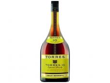 Brendis Torres 10 su dėž. 3 l