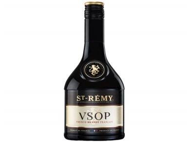 Brendis Saint Remy Authentic V.S.O.P. 0,7 l