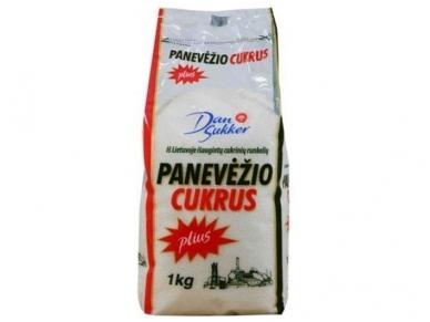 Cukrus 1 kg