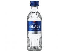 Degtinė Finlandia 0,05 l mini