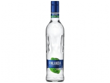 Degtinė Finlandia Lime 0,7 l