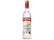 Degtinė Stolichnaya 0,7 l