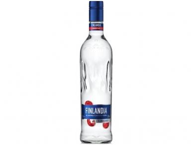 Degtinė Finlandia Cranberry 0,7 l