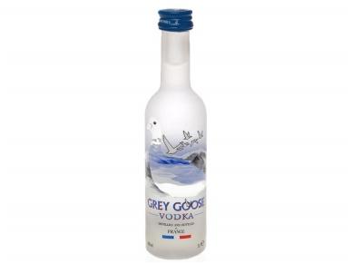 Degtinė Grey Goose Original 0,05 l mini
