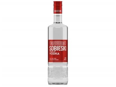 Degtinė Sobieski Premium 0,7 l