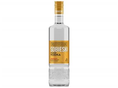 Degtinė Sobieski Superior 0,7 l