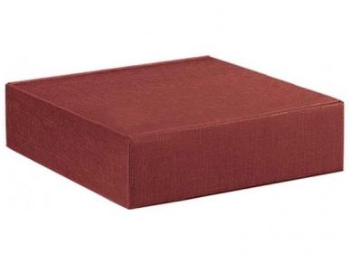 Dėžutė Seta Bordeaux Cantinetta 4 But. 340x370x90