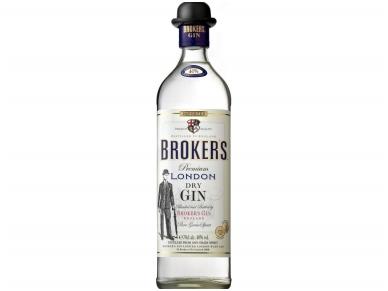 Džinas Broker's 0,7 l