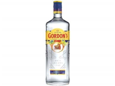 Džinas Gordon's 0,7 l