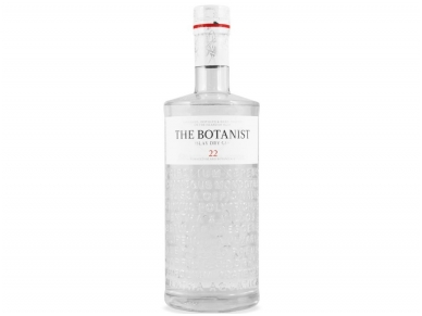 Džinas The Botanist Islay 0,7 l