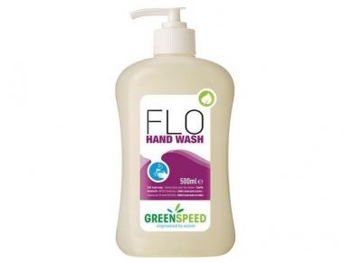 Ekologiškas skystas muilas Greenspeed Flo Hand Wash 500 ml
