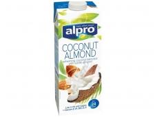 Gėrimas Alpro Kokosų, Migdolų skonio 1 l