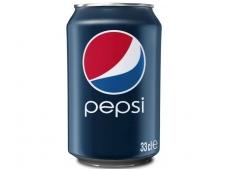 Gėrimas Pepsi skarda 0,33 l