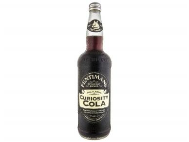 Gėrimas Fentimans Curiosity Cola 0,75 l