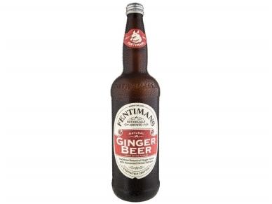 Gėrimas Fentimans Ginger Beer 0,75 l