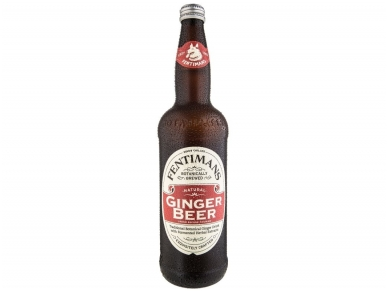 Gėrimas Fentimans Ginger Beer 0,75 l