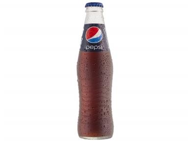 Gėrimas Pepsi stikle 0,20 l