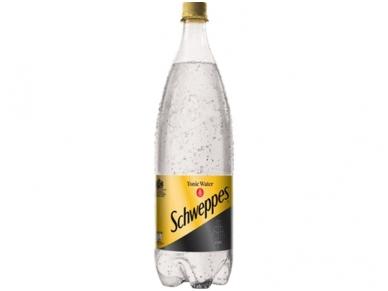 Gėrimas Schweppes Tonic 1,5 l