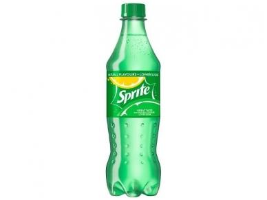 Gėrimas Sprite pet 2 l