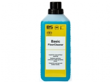 Grindų valiklis Basic Floor Cleaner 1 l