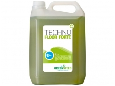 Grindų valiklis Greenspeed Techno Floor Forte 5 l