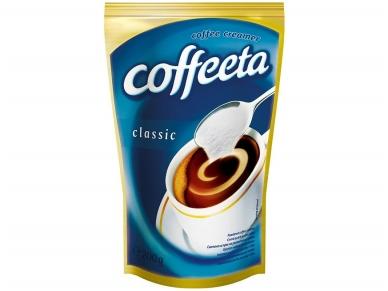 Grietinėlė Coffeeta maišeliais 200 g