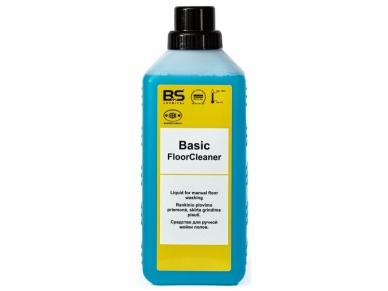 Grindų valiklis Basic Floor Cleaner 1 l