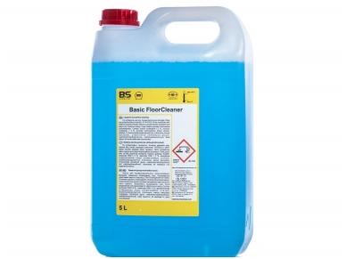 Grindų valiklis Basic Floor Cleaner 5 l