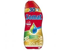 Indaplovių gelis Somat Gold 540 ml