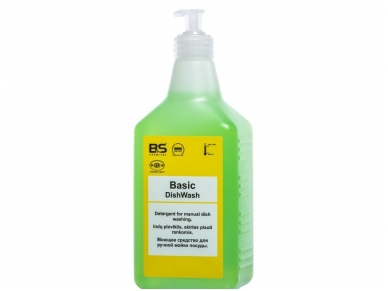 Indų plovikis Basic Dishwash 720 mI