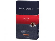 Kava Davidoff Rich Aroma 250 g