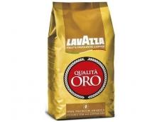 Kava pupelės Lavazza Oro 1 kg