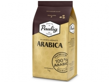 Kava pupelės Paulig Arabica 1 kg