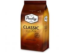 Kava pupelės Paulig Classic 1 kg